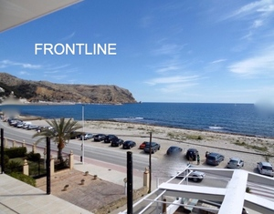 4 bedroom Apartment to rent in Javea