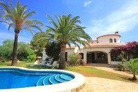 Villas for Sale in Javea