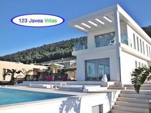 Monte Olimpo Javea Villa for sale
