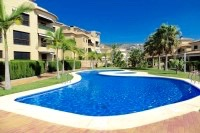 Apartments for Sale in Javea