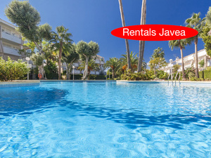 3 bedroom Townhouse to rent in Javea