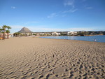Photo of Javea arenal Beach2013