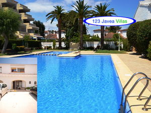 Bargain Apartment for sale in Javea