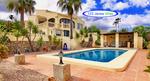 Villa for sale La Mandarina Javea.