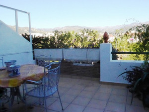 2 bedroom Apartment for sale in Almunecar