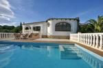 2 bedroom Villa for sale in Benissa