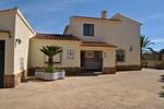 5 bedroom Finca for sale in Benissa €450,000