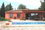 4 bedroom Finca for sale in Teulada