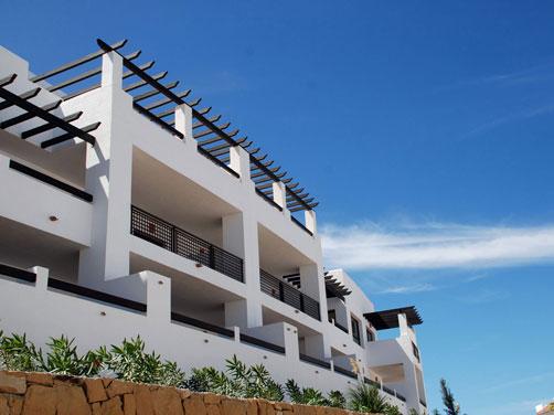 Недвижимость в испании кадис