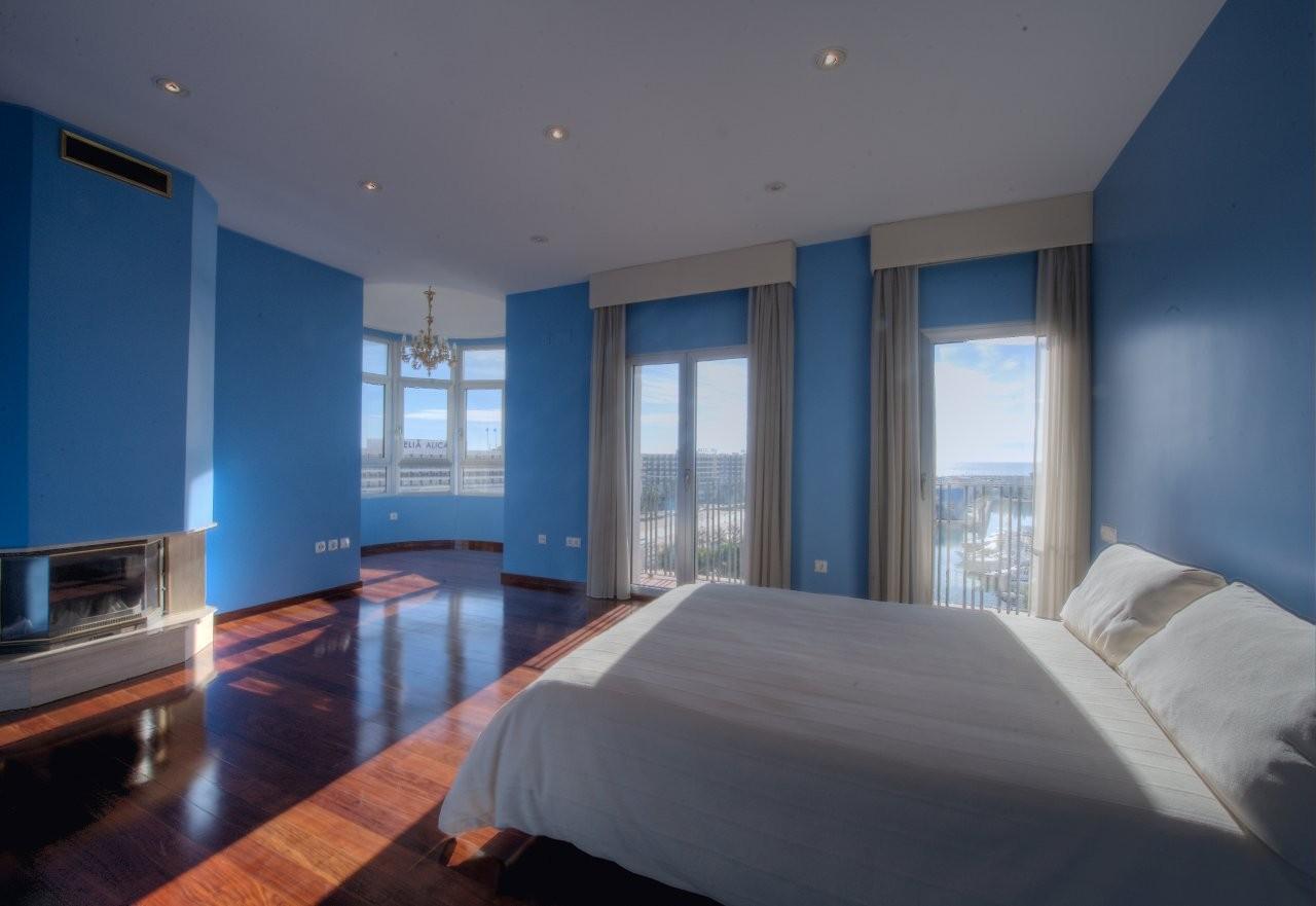 Купить квартиру с одной спальней в аликанте цена