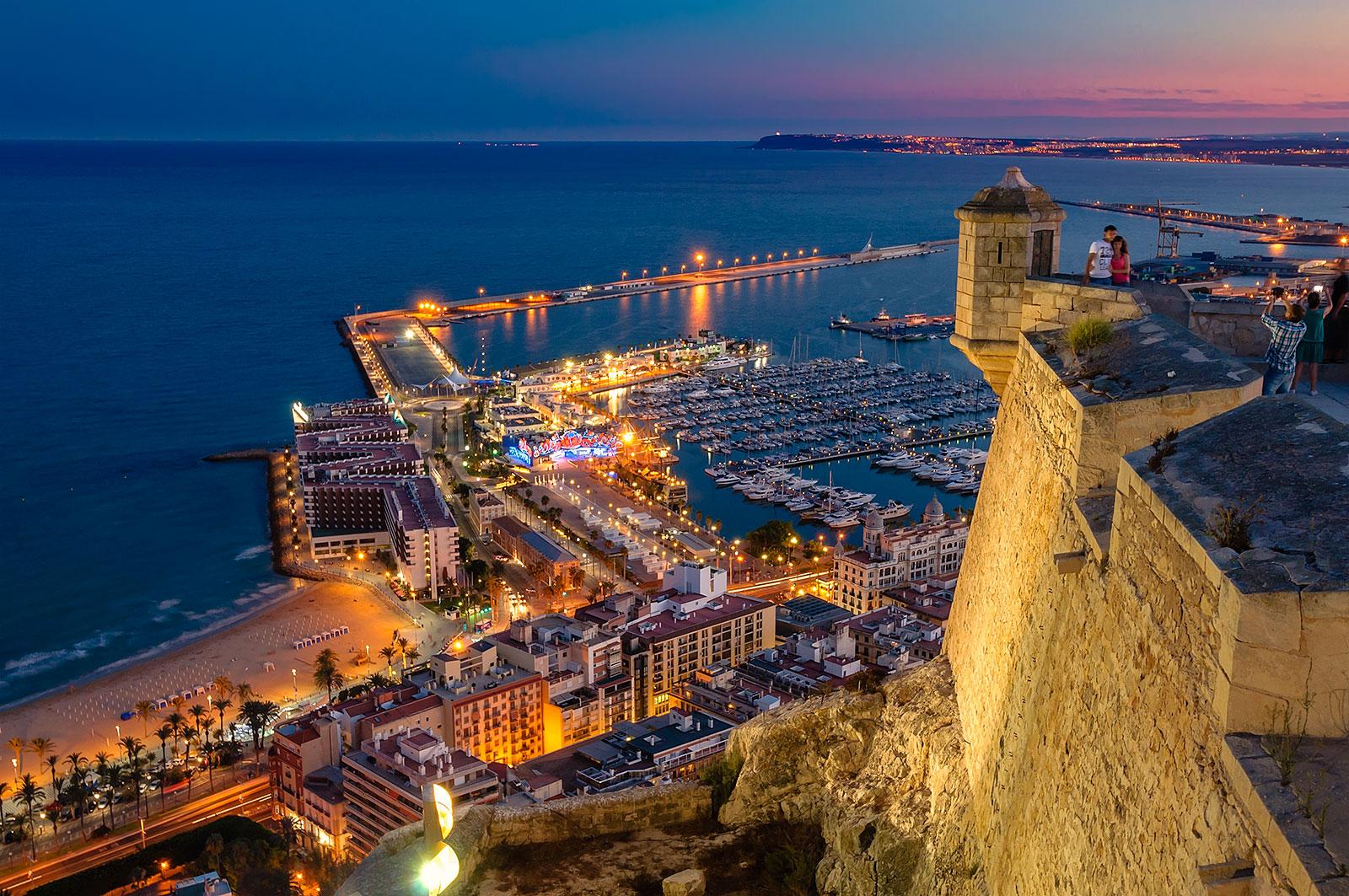 Costa Activa The Spanish Coastal Property Specialist