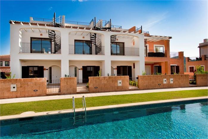 Аренда недвижимости в испании майорка