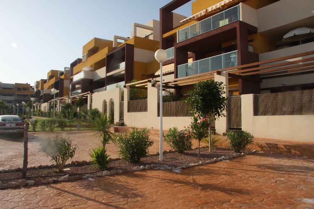 Недвижимость в испании коста бланка юг