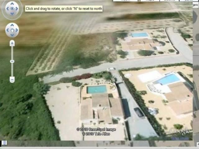 Коста бланка недвижимость земельные участки екатеринбург
