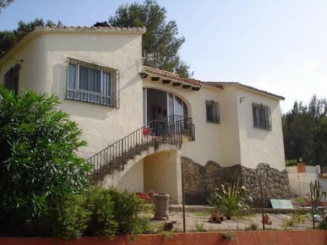 2 bedroom Villa for sale in Benidoleig