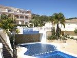 Apartment for sale in Benissa €225,000
