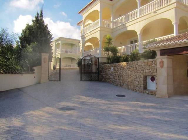 2 bedroom Apartment for sale in Benissa