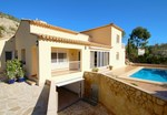 4 bedroom Villa for sale in Javea €399,990