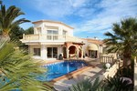 4 bedroom Villa for sale in Moraira €549,990