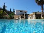 3 bedroom Finca for sale in Benissa