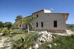 7 bedroom Finca for sale in Teulada €470,000