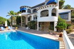 3 bedroom Villa for sale in Moraira €395,000
