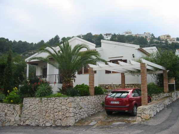 2 bedroom Villa for sale in La Sella