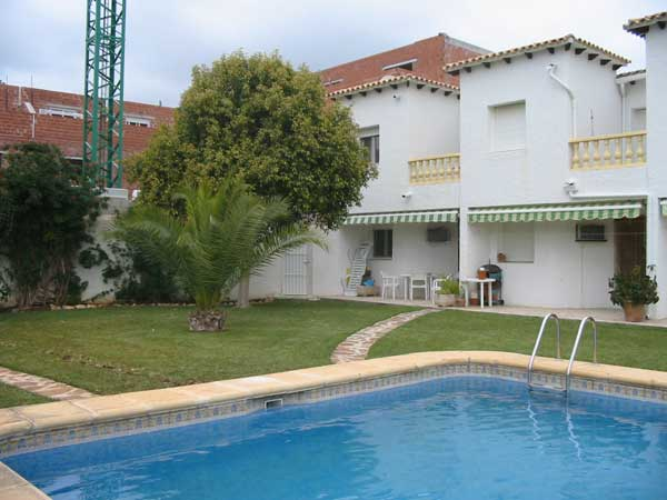 3 bedroom Apartment for sale in Beniarbeig