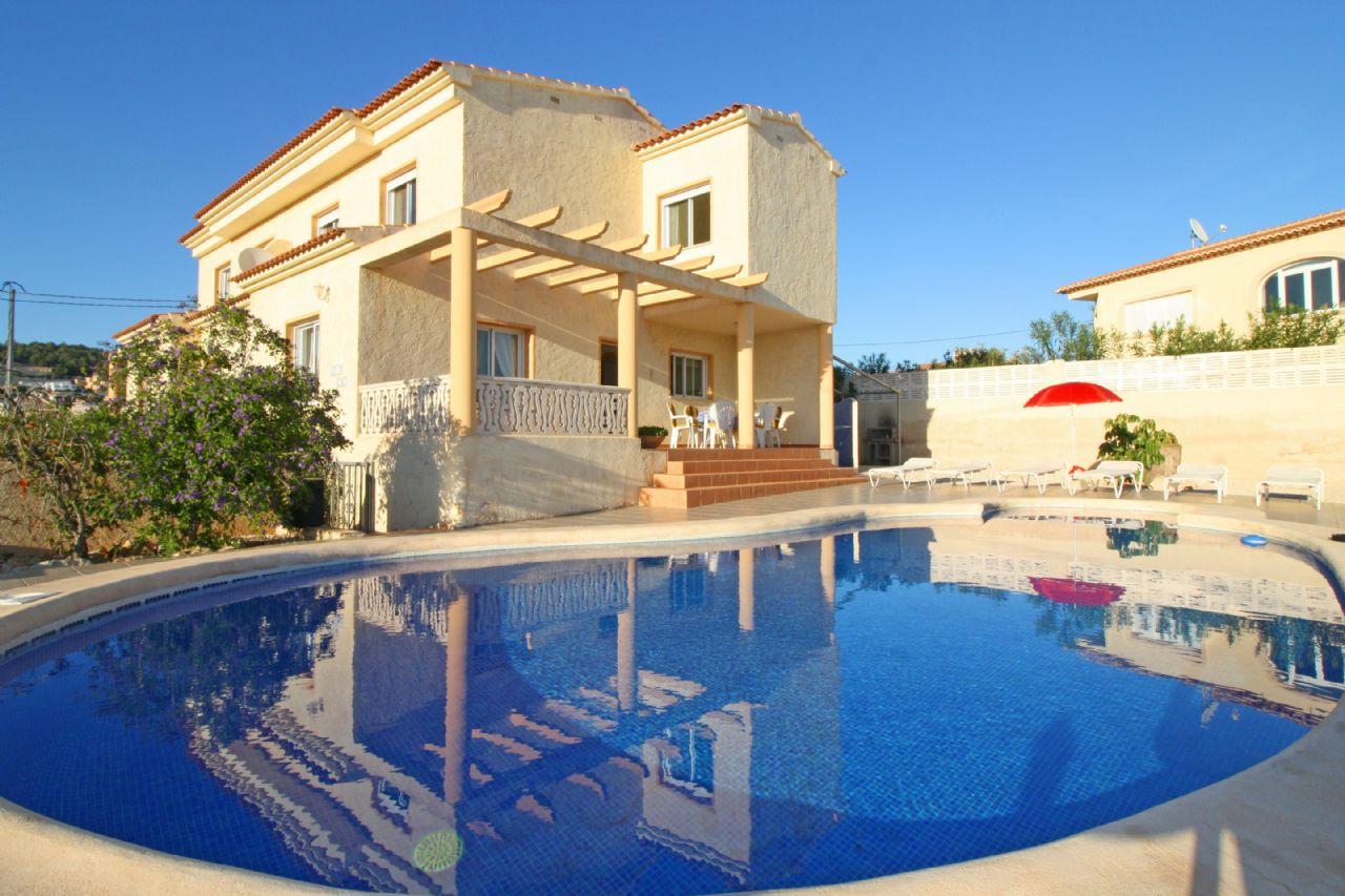 Аренда недвижимость в кальпе испания достопримечательности