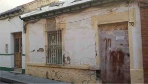 1 bedroom Townhouse for sale in Malaga