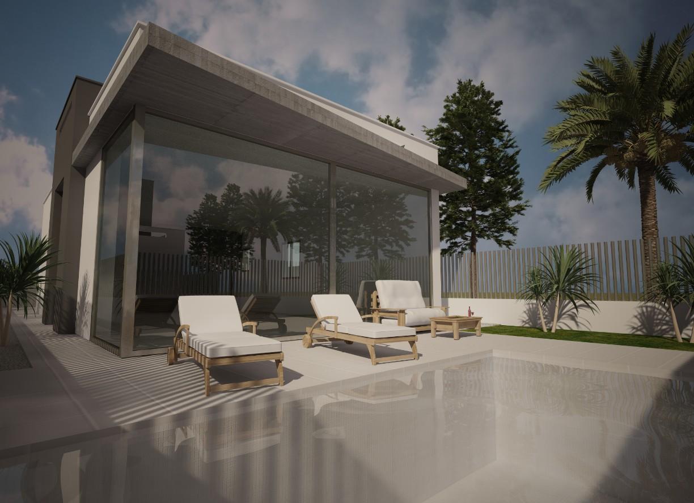 2 bedroom Villa for sale in San Pedro del Pinatar