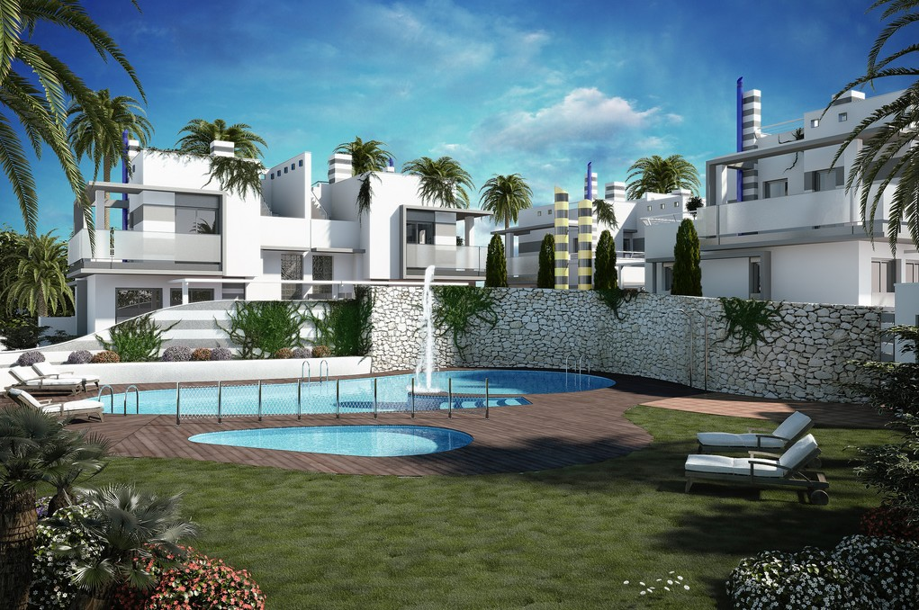 2 bedroom Apartment for sale in Cabo de Palos