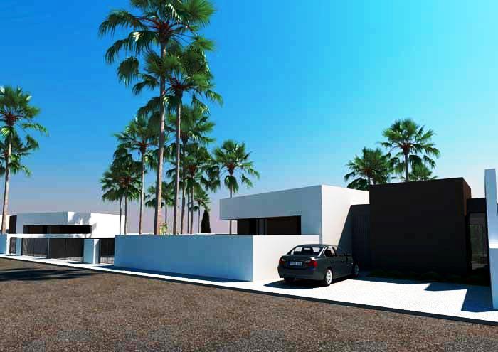 3 bedroom Villa for sale in La Finca