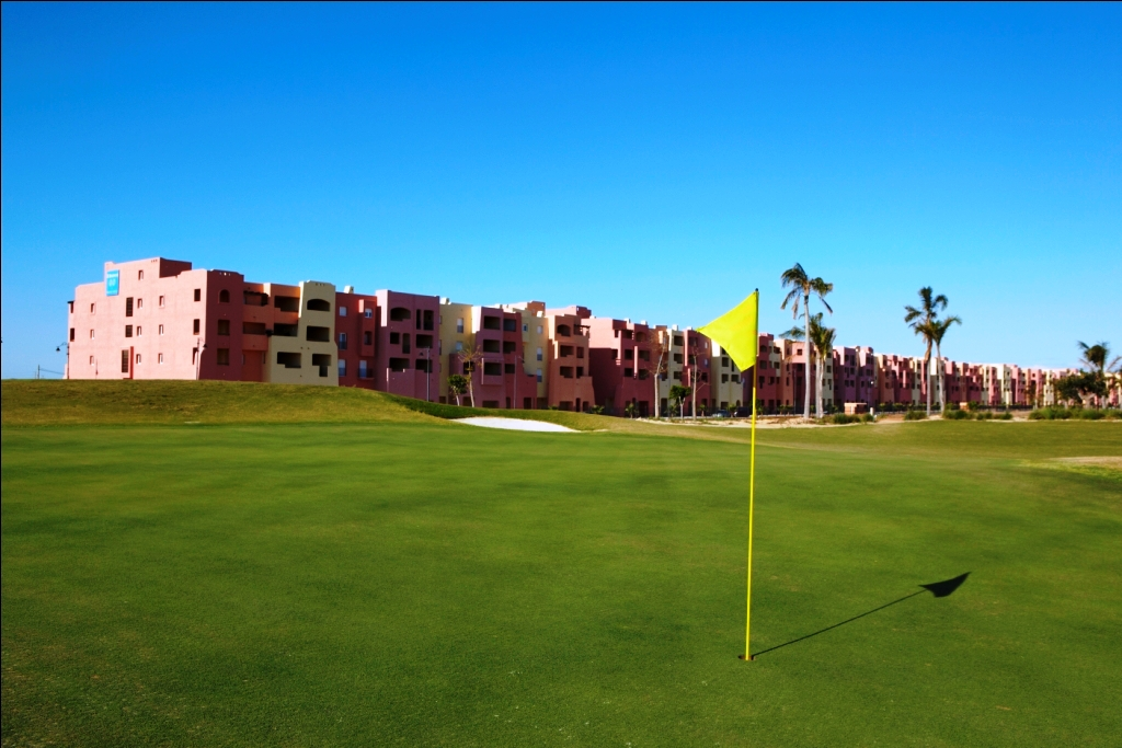2 bedroom Apartment for sale in Mar Menor