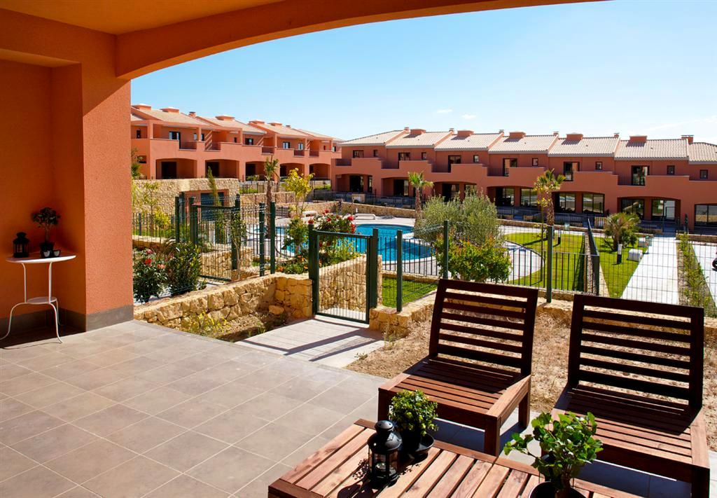 3 bedroom Townhouse for sale in Elche