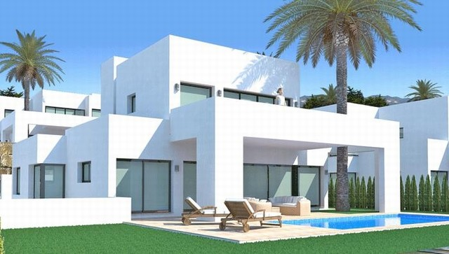 3 bedroom Villa for sale in Benahavis