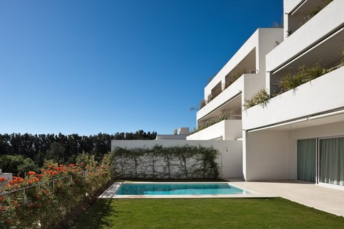 4 bedroom Apartment for sale in Sotogrande
