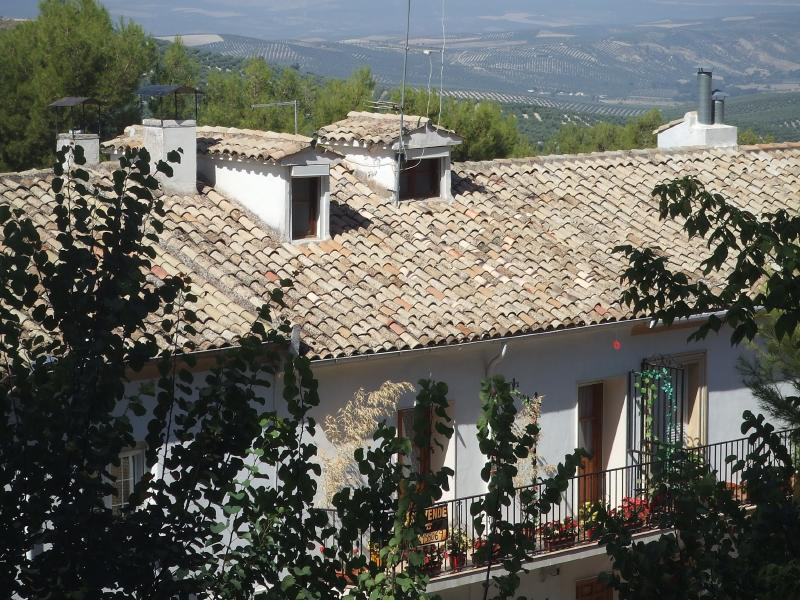 7 bedroom Townhouse for sale in Cazorla