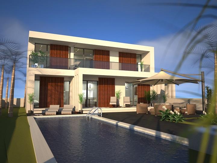 4 bedroom Villa for sale in Quesada