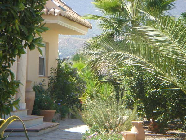 4 bedroom Villa for sale in Lecrin Valley