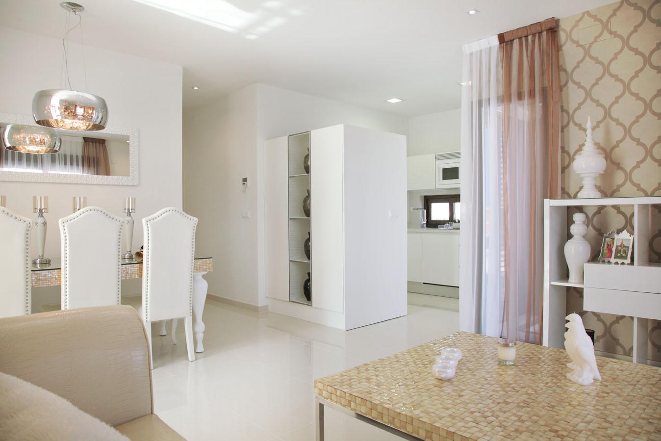 2 bedroom Penthouse for sale in Guardamar del Segura