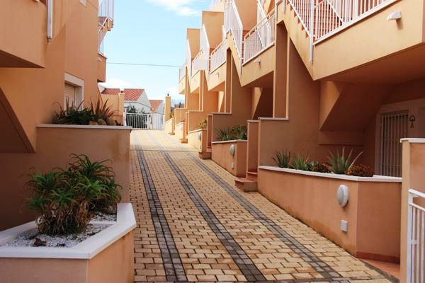 2 bedroom Apartment for sale in Palomares Mojacar