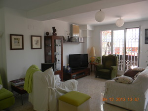 1 bedroom Penthouse for sale in Valencia City