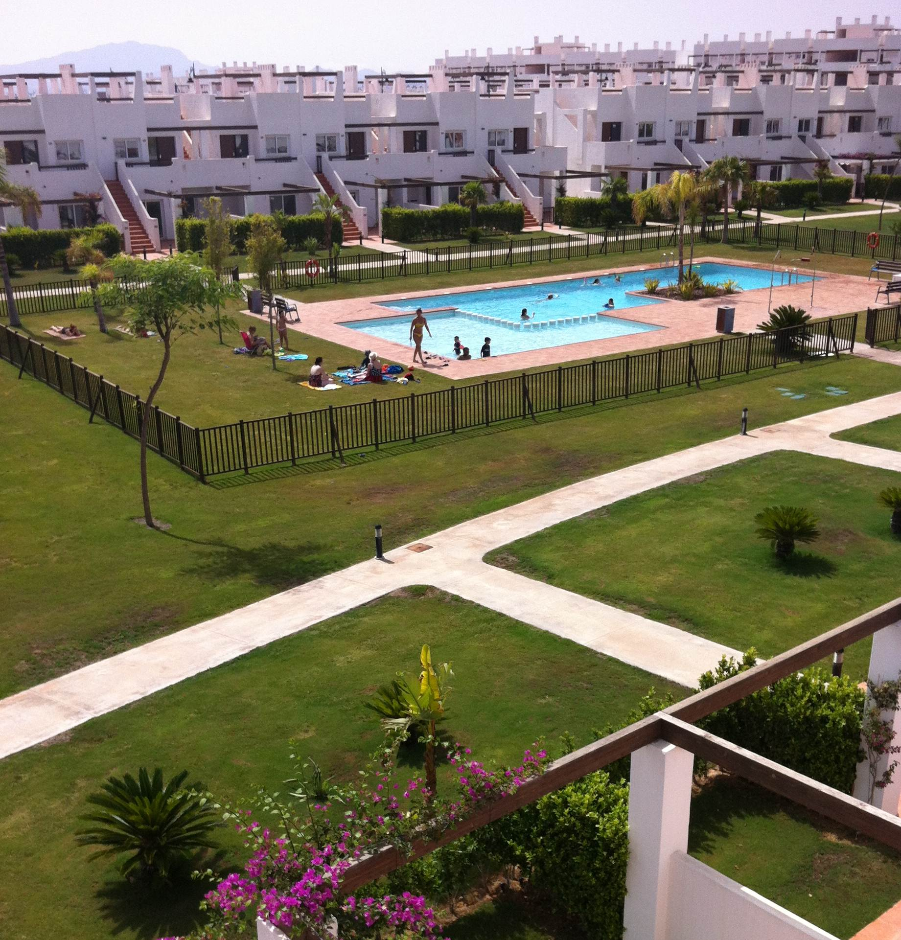 3 bedroom Apartment for sale in Alhama de Murcia