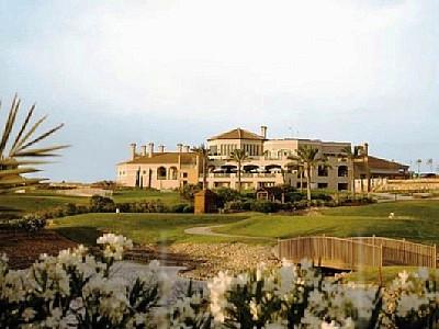 2 bedroom Townhouse for sale in Hacienda del Alamo Golf Resort
