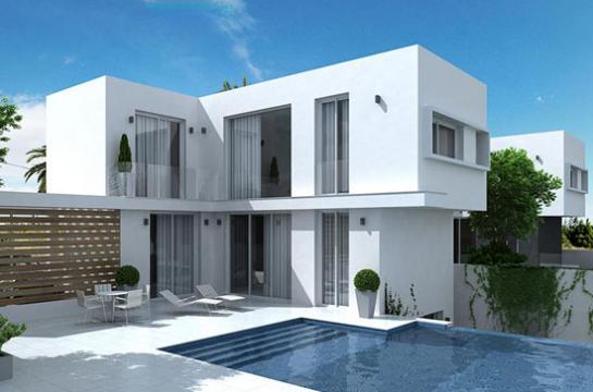 5 bedroom Villa for sale in Dona Pepa