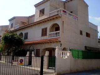 3 bedroom Townhouse for sale in Gran Alacant