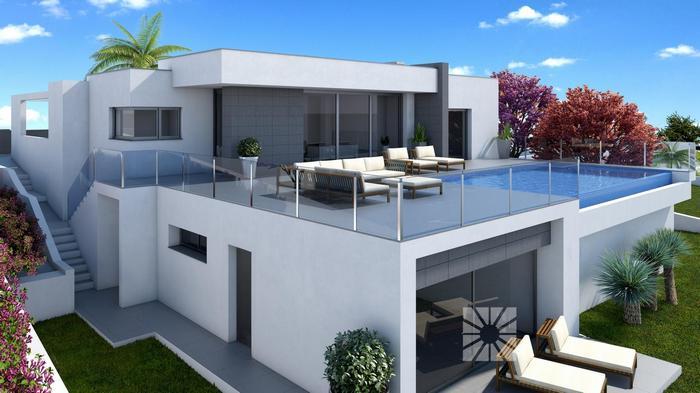 3 bedroom Villa for sale in Cumbre del Sol