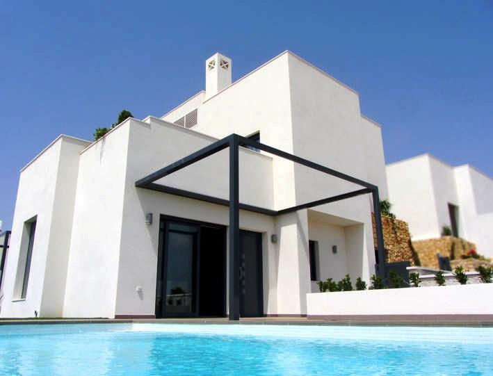 2 bedroom Villa for sale in Dona Pepa