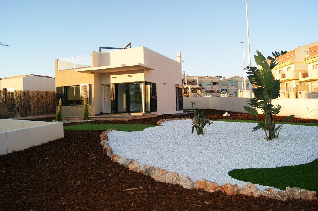 2 bedroom Villa for sale in La Zenia